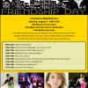 2014年8月2日(土)ヨコスカフレンドシップデー(Yokosuka Friendship Day) / 横須賀米軍基地