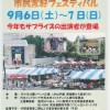 2014年9月6日(土)・7日(日)第6回日本インドネシア市民友好フェスティバル / 代々木公園イベント広場