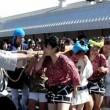 2014年10月19日(日)第38回よこすかみこしパレード / 横須賀中央大通り~米海軍横須賀基地内クレメント通り