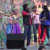 2014年9月27日(土)・28日(日)スリランカフェスティバル2014 / イーストプロムナード・石と光の広場