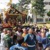 2015年10月25日(日)第39回よこすかみこしパレード / 横須賀中央大通り~米海軍横須賀基地内クレメント通り